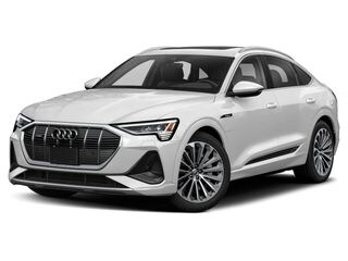 2022 Audi e-tron Sportback SUV