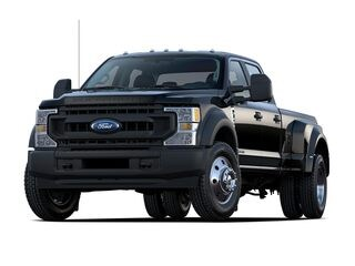 2022 Ford F-450 Truck