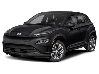 2022 Hyundai Kona Electric SUV