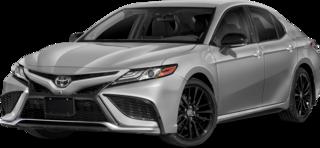 2022 Toyota Camry