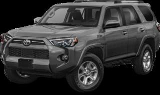 2022 Toyota 4Runner