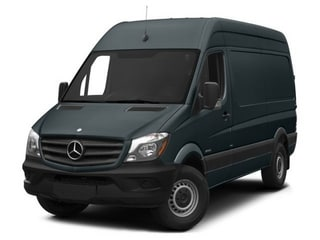 Mercedes benz sprinter in orchard park ny west herr for Mercedes benz for sale buffalo ny