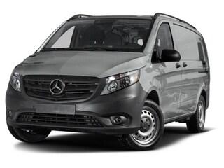 2016 Mercedes-Benz Metris Van Pebble Gray