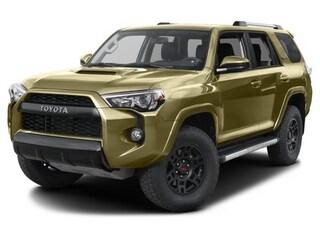 2016 Toyota 4Runner SUV Quicksand