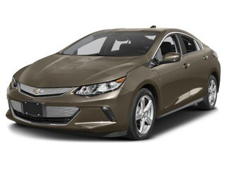 2017 Chevrolet Volt Hatchback Pepperdust Metallic