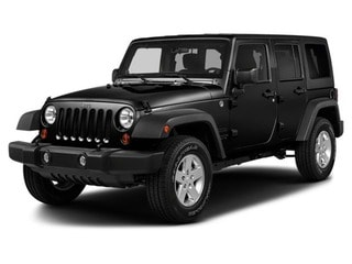 Jeep Wrangler Unlimited In Corpus Christi Tx Lithia