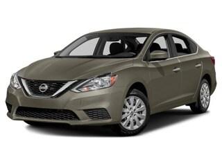 2017 Nissan Sentra Sedan Titanium