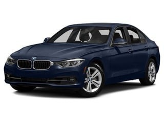 2018 BMW 330i Sedan Tanzanite Blue Metallic