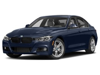 2018 BMW 340i Sedan Tanzanite Blue Metallic