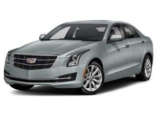 CADILLAC ATS In Orchard Park NY West Herr Auto Group - Cadillac dealers ny