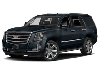 2018 CADILLAC Escalade SUV Midnight Sky Metallic