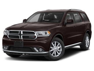 2018 Dodge Durango SUV In-Violet Clearcoat