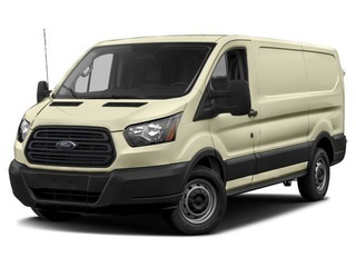 2018 Ford Transit-150 Van White Gold Metallic