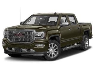 2018 GMC Sierra 1500 Truck Mineral Metallic