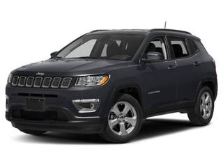 2018 Jeep Compass SUV Rhino Clearcoat