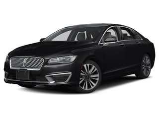 2018 Lincoln MKZ Sedan Chroma Elite Copper Premium Met (Chromoflare)