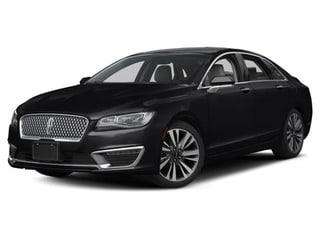 2018 Lincoln MKZ Sedan Chroma Elite Copper Premium Met (Chromoflare)