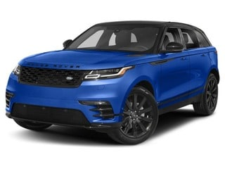 2018 Land Rover Range Rover Velar SUV Byron Blue