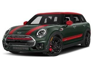 2018 MINI Clubman Wagon John Cooper Works Rebel Green
