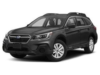 2018 Subaru Outback SUV Magnetite Gray Metallic