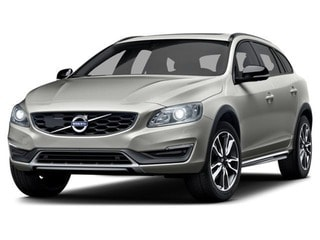 2018 Volvo V60 Cross Country Wagon Twilight Bronze Metallic