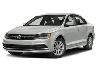 2018 Volkswagen Jetta Sedan Pure White w/Black Roof