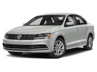 2018 Volkswagen Jetta Sedan Pure White w/Black Roof