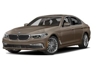 2019 BMW 530e Sedan Champagne Quartz Metallic