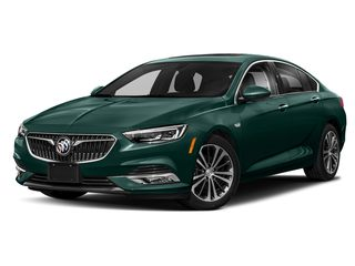 2019 Buick Regal Sportback Hatchback Carrageen Metallic