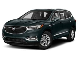 2019 Buick Enclave SUV Carrageen Metallic