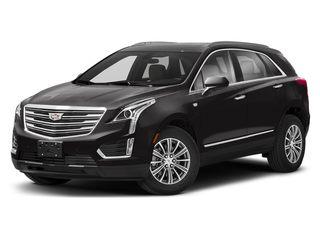 2019 CADILLAC XT5 SUV Manhattan Noir Metallic