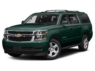 2019 Chevrolet Suburban SUV Woodland Green