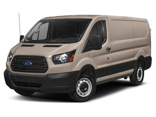 2019 Ford Transit-150 Van White Gold Metallic