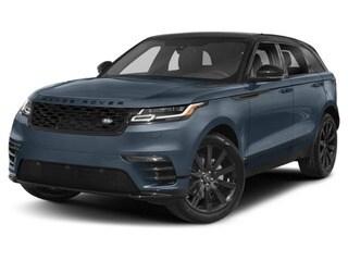2019 Land Rover Range Rover Velar SUV Windward Gray Metallic