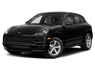 2019 Porsche Macan SUV Custom Color Metallic