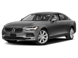 2019 Volvo S90 Sedan Osmium Gray Metallic