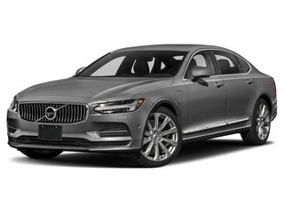 2019 Volvo S90 Hybrid Sedan Osmium Gray Metallic