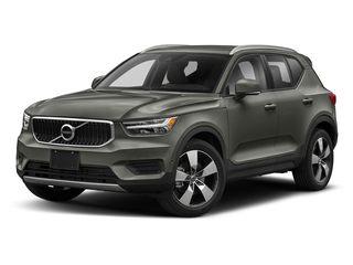2019 Volvo XC40 SUV Pine Gray Metallic