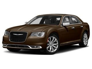 2020 Chrysler 300 Sedan Canyon Sunset