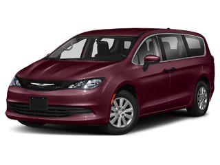 2020 Chrysler Voyager Van Velvet Red Pearlcoat