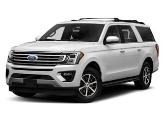 2020 Ford Expedition Max SUV Star White Metallic Tri-Coat