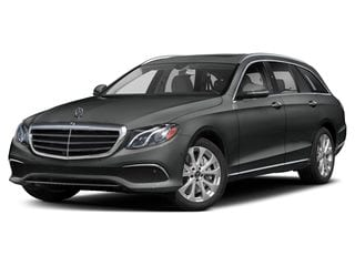 2020 Mercedes-Benz E-Class Wagon Selenite Gray Metallic