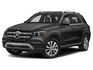 2020 Mercedes-Benz GLE 350 SUV Selenite Gray Metallic