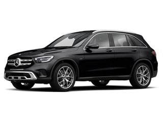 2020 Mercedes-Benz GLC 350e SUV