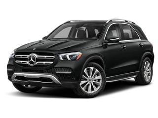 2020 Mercedes-Benz GLE 450 SUV Selenite Gray Metallic