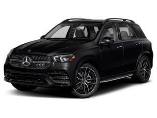 2020 Mercedes-Benz GLE 580 SUV