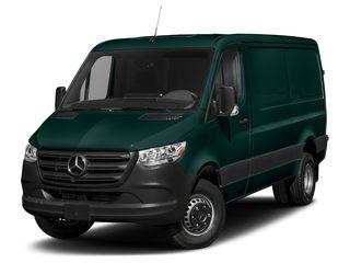 2020 Mercedes-Benz Sprinter 3500XD Van