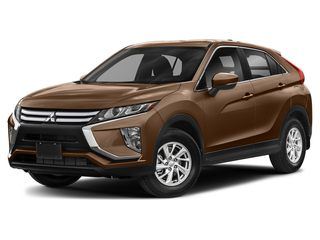 2020 Mitsubishi Eclipse Cross SUV Bronze Metallic