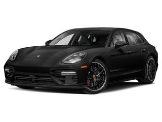 2020 Porsche Panamera Sport Turismo Wagon Custom Color Metallic