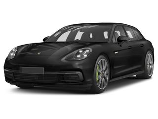 2020 Porsche Panamera E-Hybrid Sport Turismo Wagon Custom Color Metallic